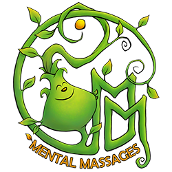 Mental Massages Logo