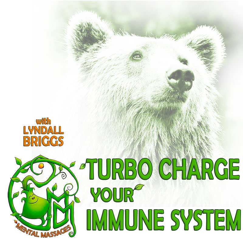 Turbocharge your Immune System – Audio
